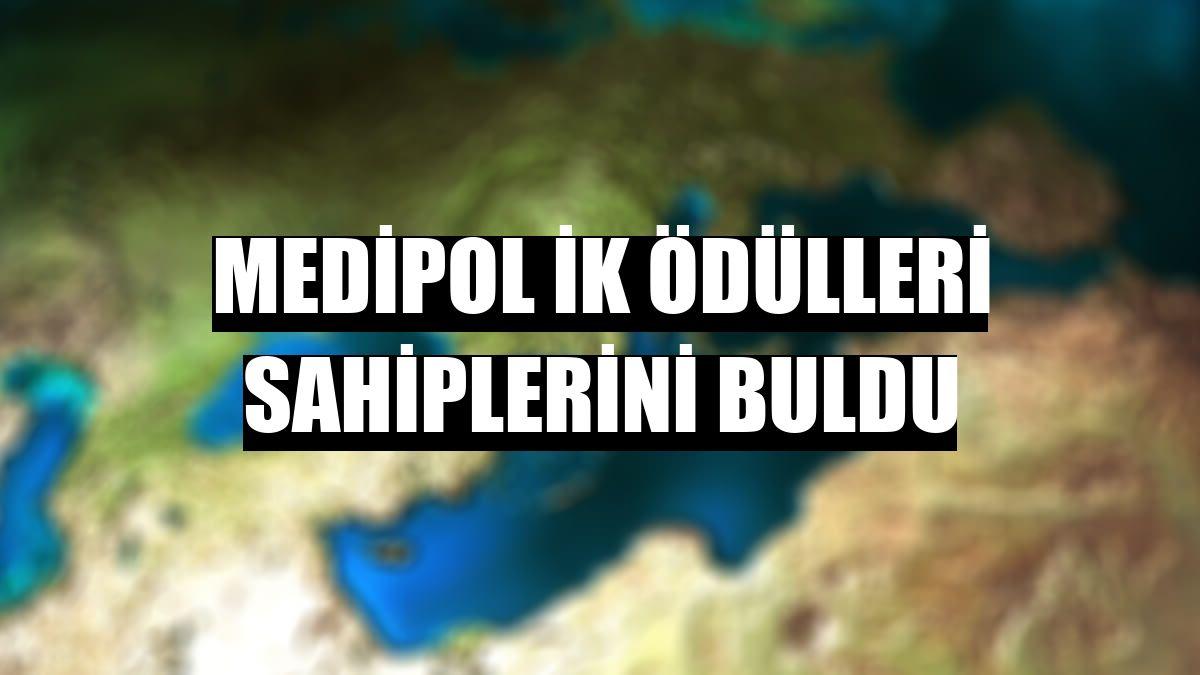 Medipol İK Ödülleri sahiplerini buldu