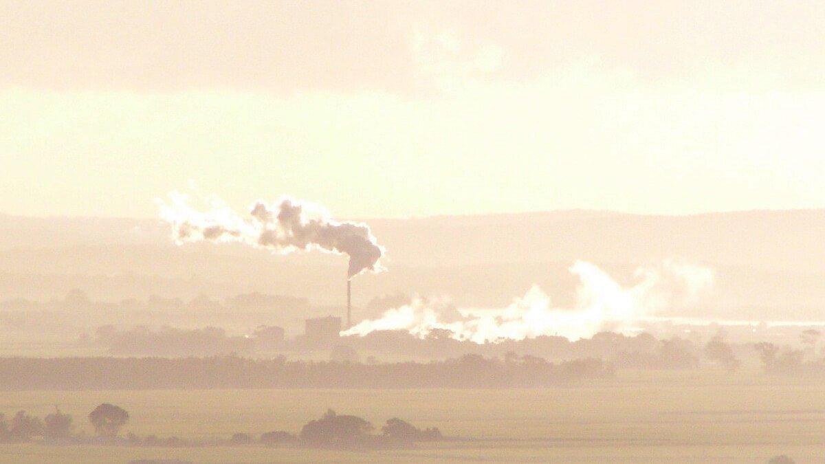 Hava Kirliliği Nedir? Nasıl Oluşur? Hava Kirliliğinin Sebepleri ve Sonuçları