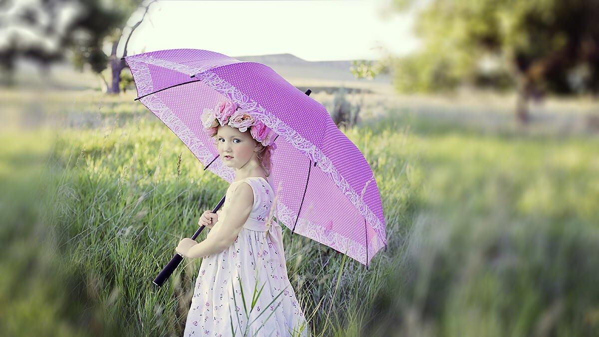 Şemsiye Nedir? Şemsiye Çeşitleri, Şemsiyenin Sözlük Anlamı ve Tarihçesi