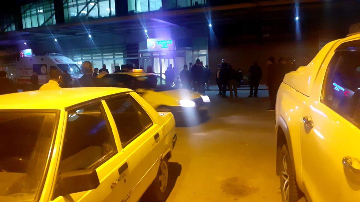 Ağrı'da iki aile arasında çıkan silahlı kavgada 1 kişi öldü
