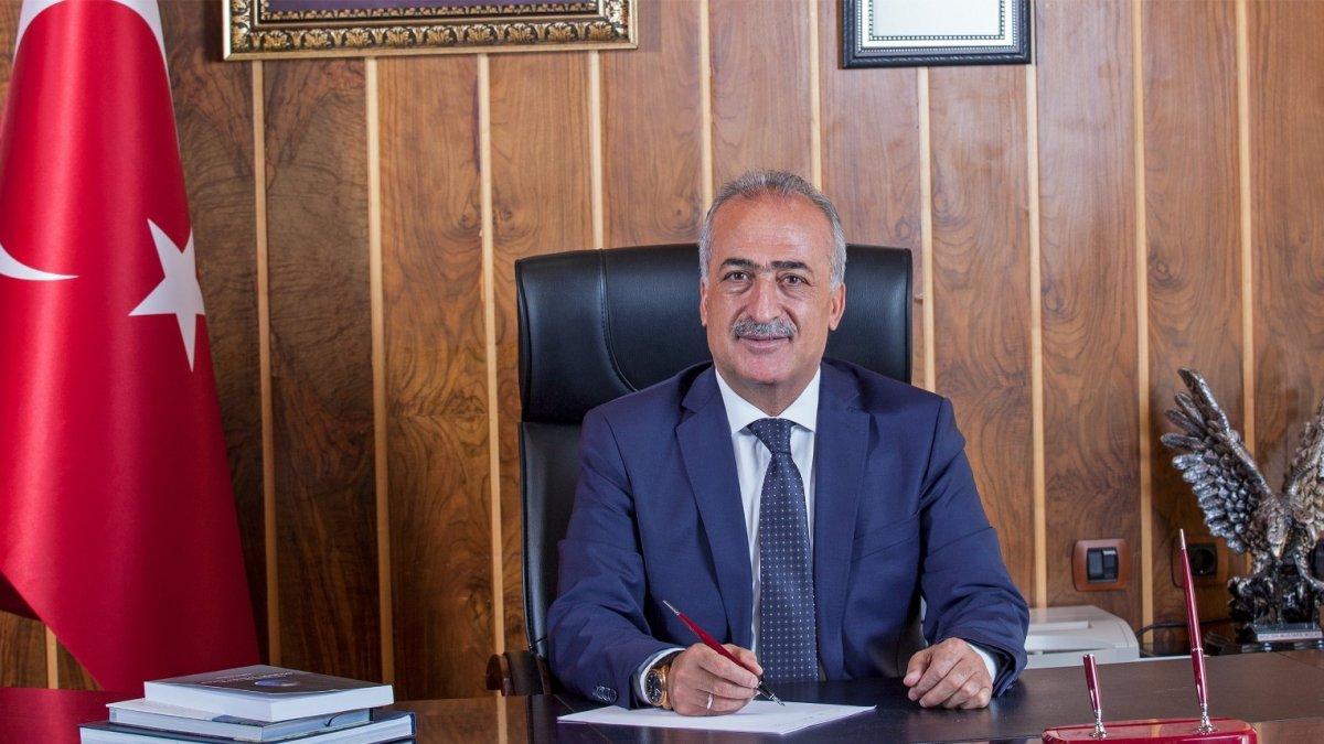 Atatürk Üniversitesi dünya sıralamasında dört başlıkta ilk 500 üniversite arasında