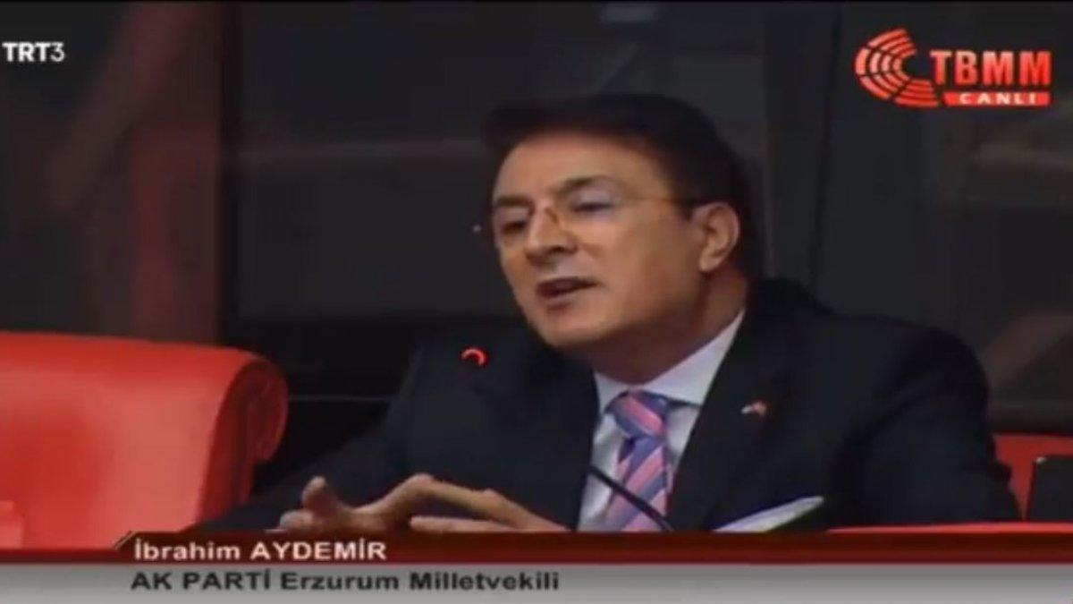 Aydemir: 'Erzurum'un her noktası cana can katar'