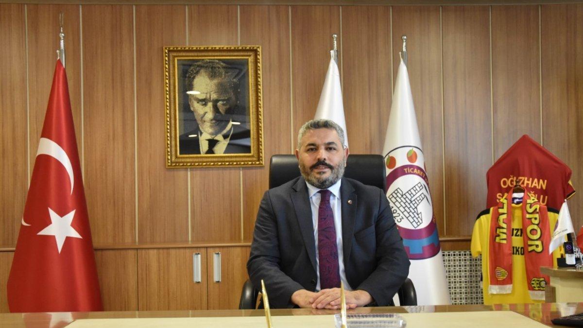 Başkan Sadıkoğlu'nun 15 Temmuz mesajı