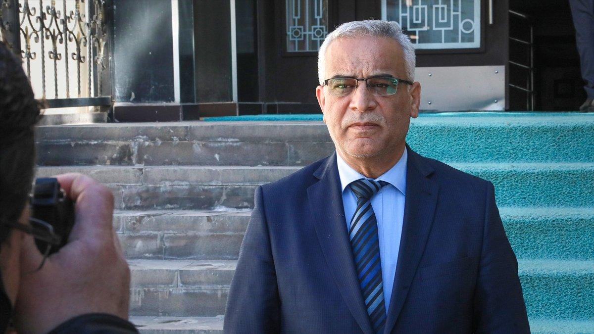 Darende'de Belediye Başkan Vekilliğine Tuncer Çalık seçildi