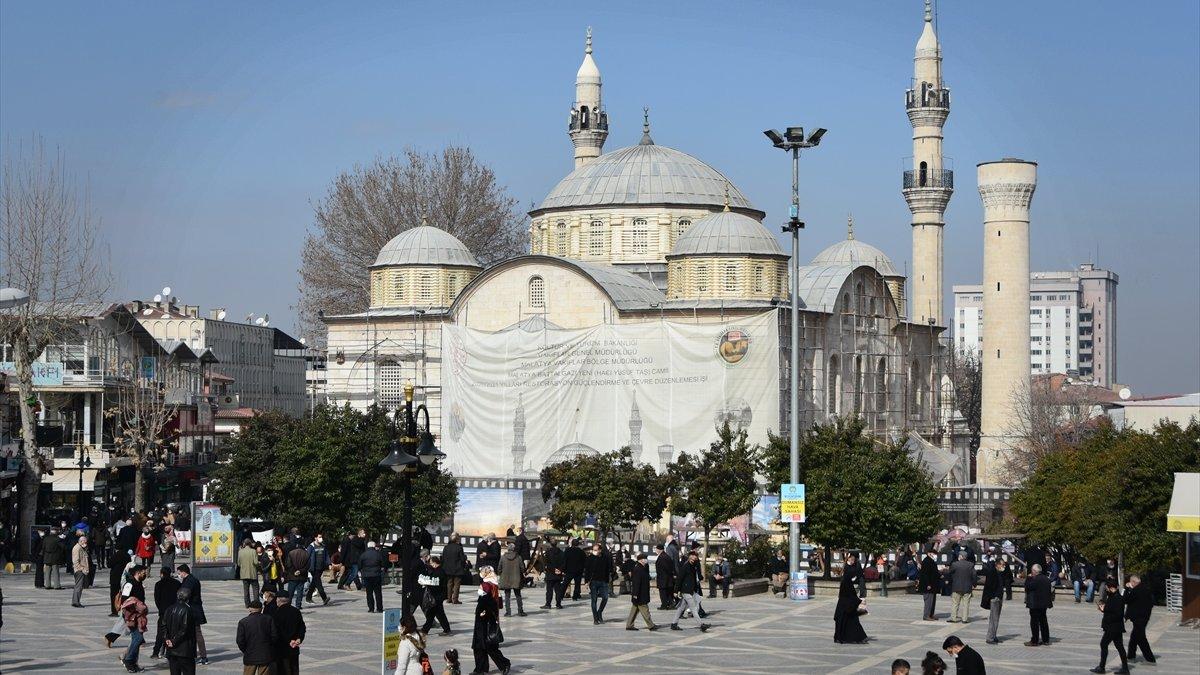 Doğu Anadolu'nun parlayan yıldızı Malatya belediyecilik hizmetleriyle daha da büyüyor
