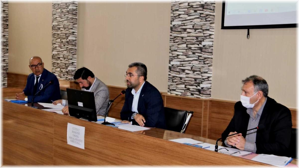 Edremit Belediyesi havai fişek kullanımını yasakladı