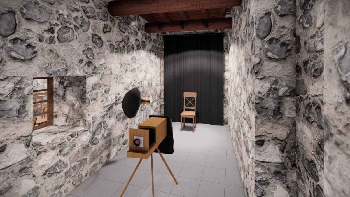 Elazığ Basın Müzesi teşhir tanzimi yapım işi ihalesi gerçekleştirildi