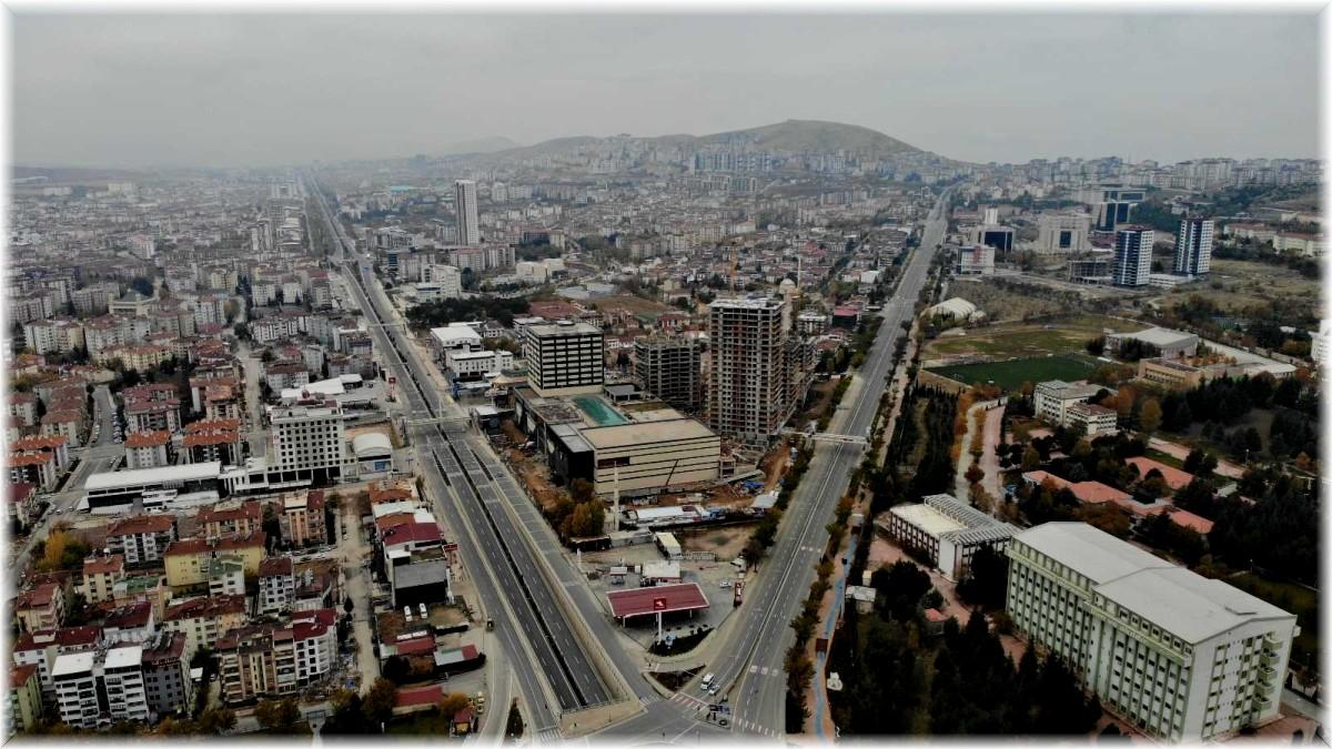 Elazığ'da 9 ayda 240 milyon 768 bin dolar ihracat ile rekor kırıldı