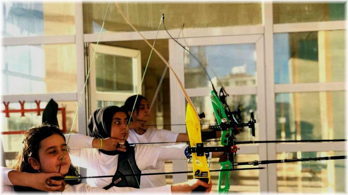 Elazığ'da Amatör Spor Haftası etkinlikleri