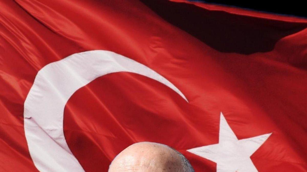 Erzurum Kent Konseyi Başkanı Tanfer'den Erzurum Kongresi mesajı