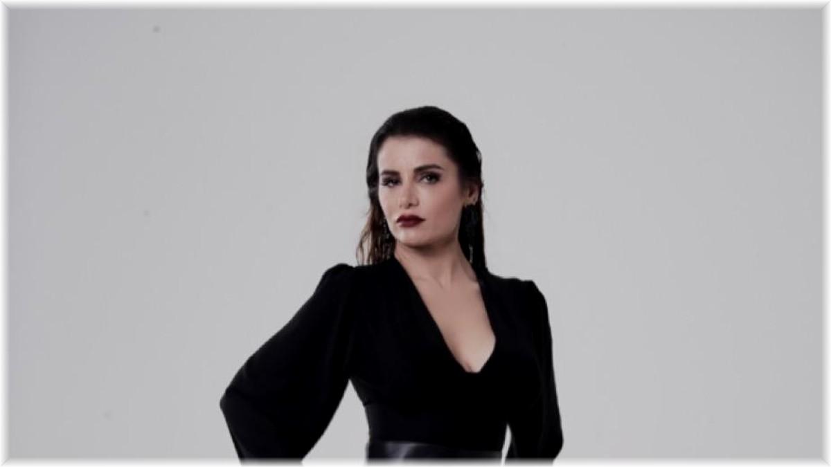 Erzurumlu THM sanatçısı Ülkü Eyupoğulları, 'Alacağım' ve 'İmkansızım' çalışmalarıyla göz doldurdu