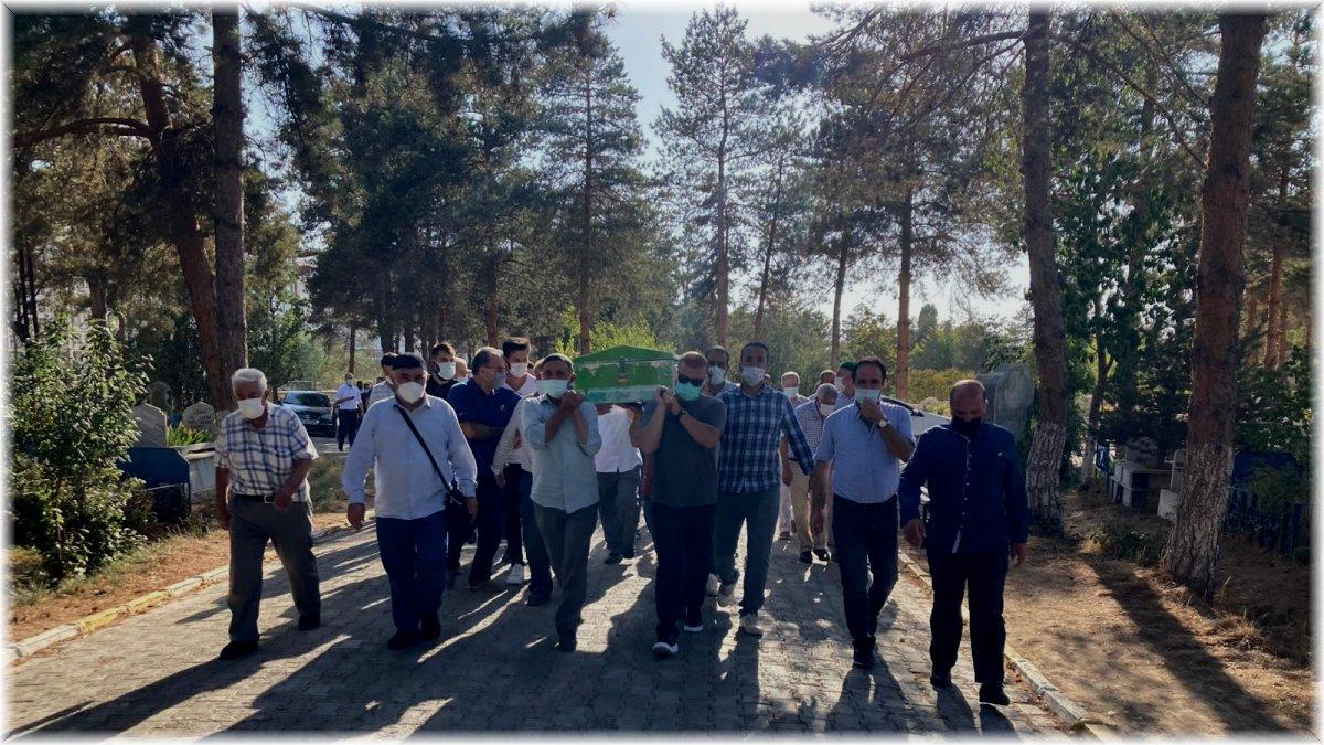 İHA Bölge Müdürü Emin Toker'in acı günü
