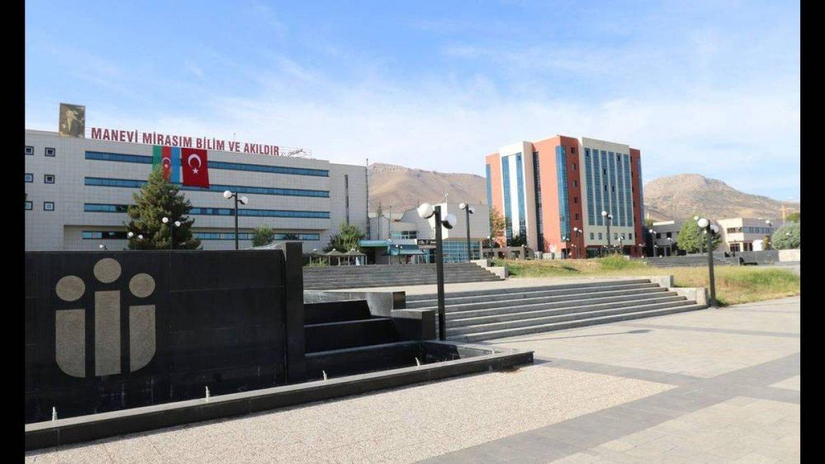 İnönü Üniversitesi'ne 29 öğretim üyesi alınacak