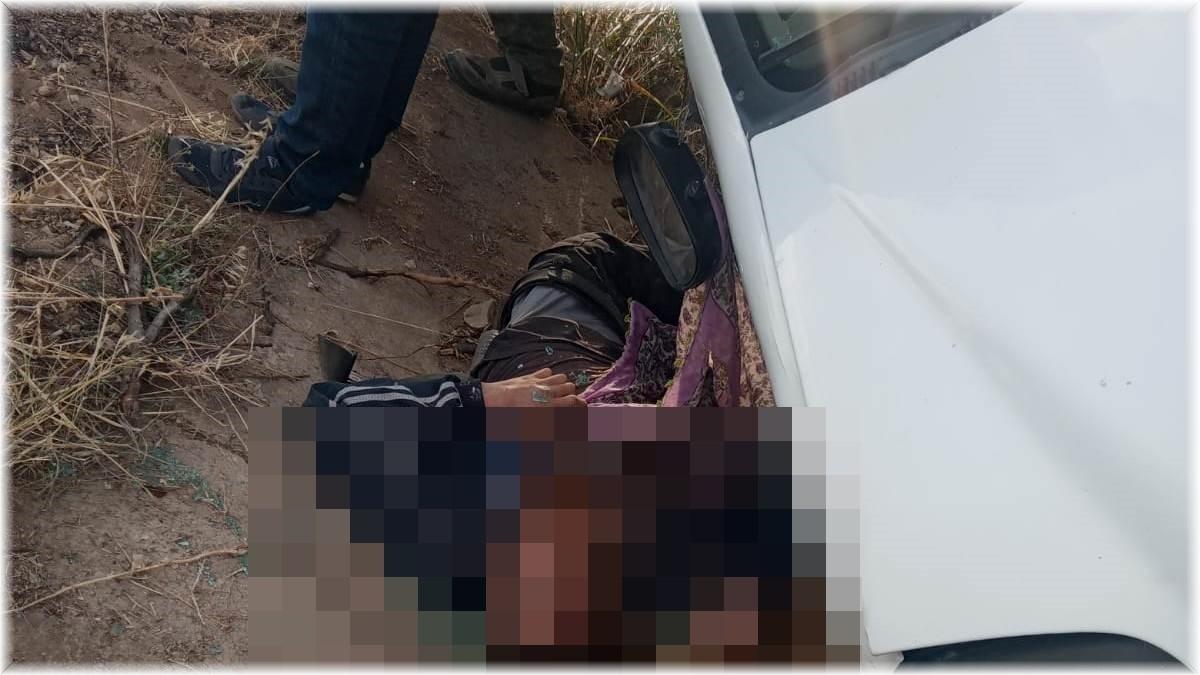 Malatya'da feci kaza: 1 ölü, 1 yaralı