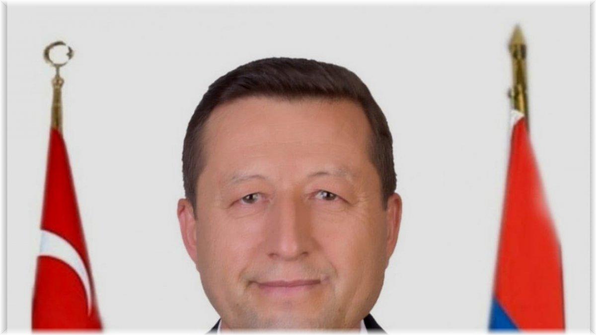 Malatya Jandarma Komutanlığı'na atanan Altın göreve başladı