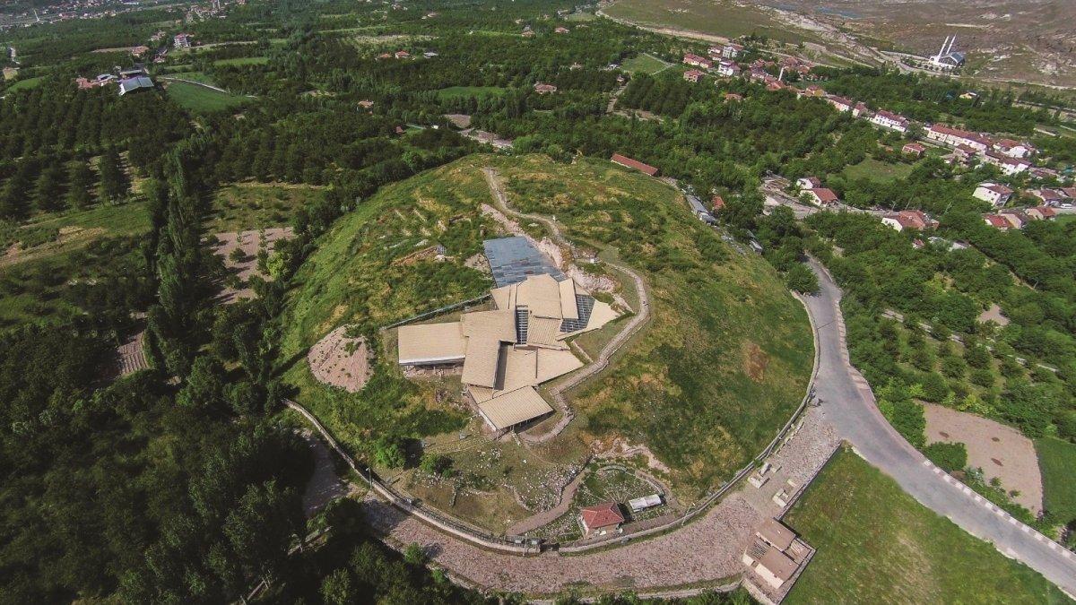 Milletvekili Tüfenkci'den Arslantepe kararı değerlendirmesi