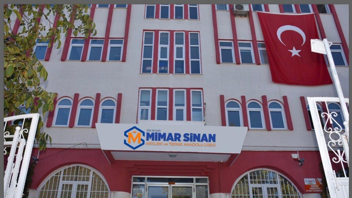 Mimar Sinan'dan devlet destekli 2. Proje