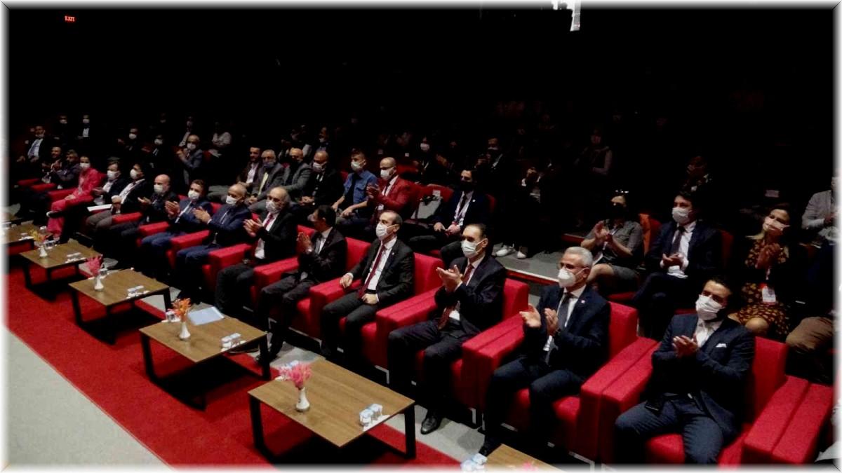 MŞÜ'de '22. Uluslararası Psikolojik Danışma ve Rehberlik Kongresi' düzenlendi