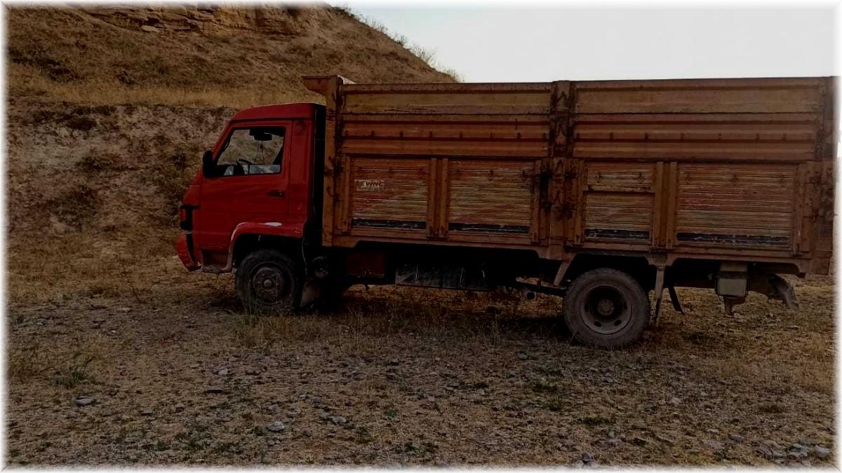 Muradiye'de 5 define avcısı yakalandı