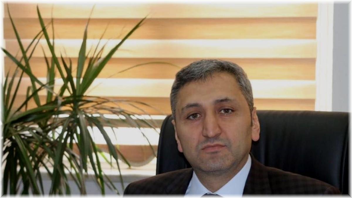 Murat Güven, Erzurum Sivil Toplumla İlişkiler İl Müdürlüğü'ne atandı