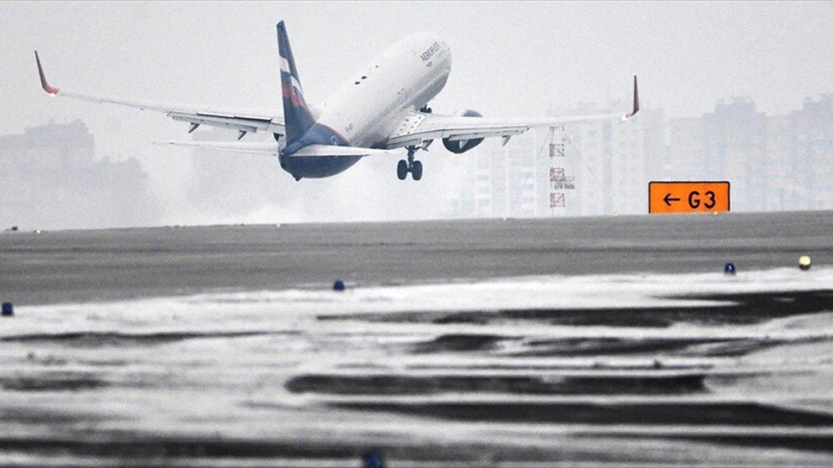 Rönesans, Rusya'nın en büyük havalimanı Sheremetyevo'nun pistini yeniledi