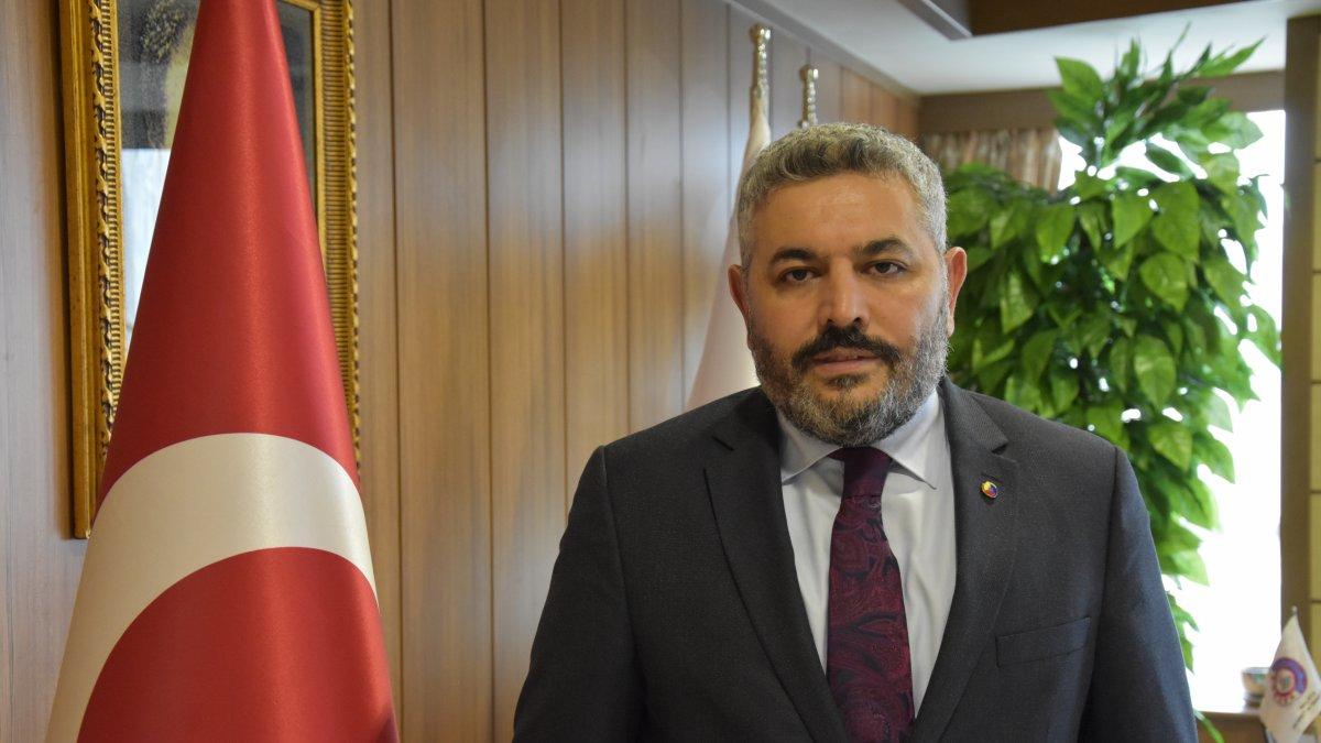 """Sadıkoğlu: """"6 puanlık ilave prim desteği devam etmeli"""""""