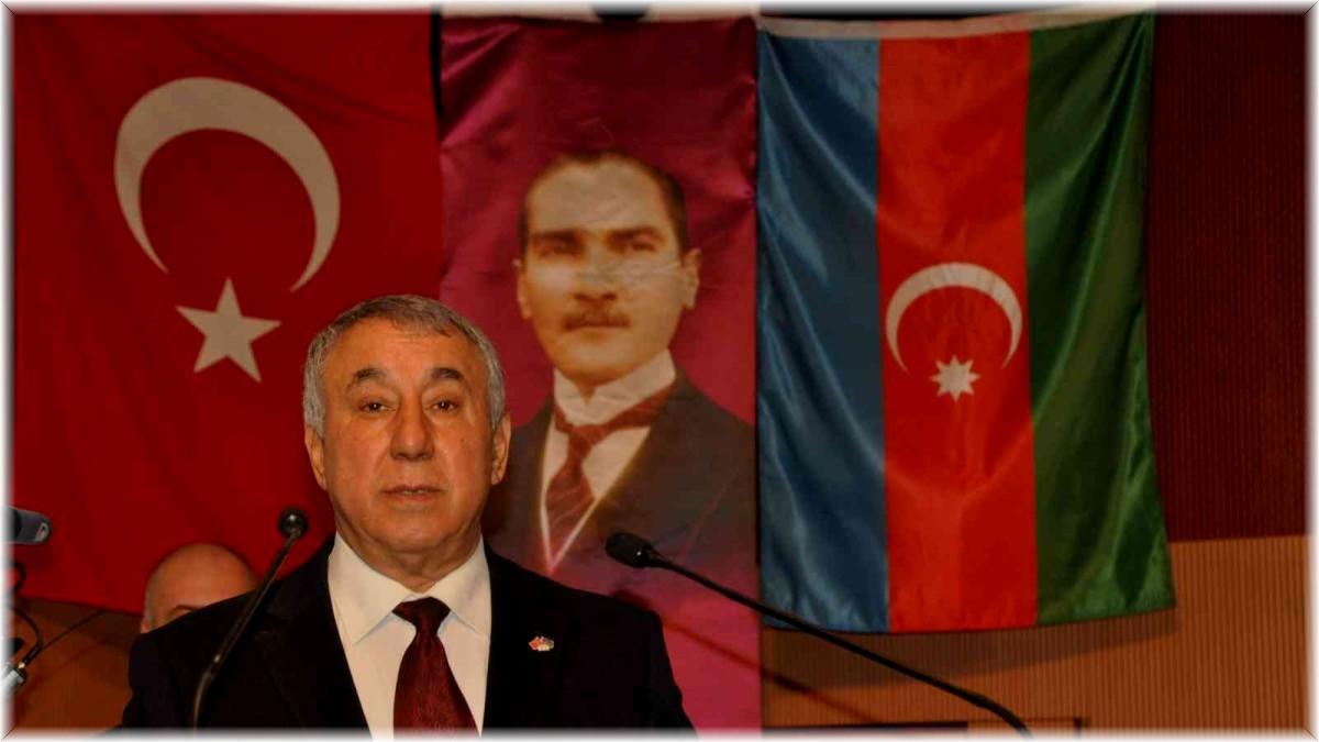 Serdar Ünsal, 'Rus gazeteci boşuna hayal kurmasın'
