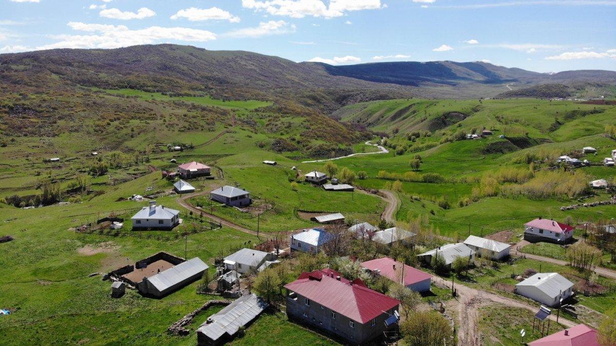 Tam kapanmayla köy ve yazlıklara ilgi arttı