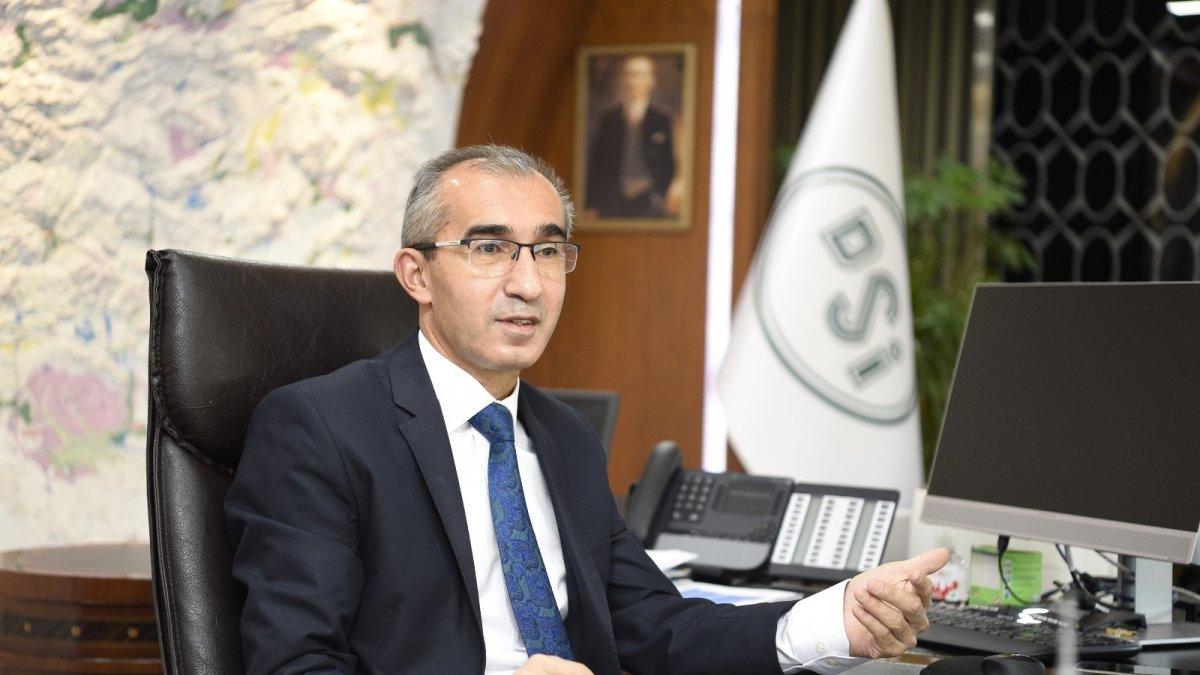 Tunceli'de sulu tarım ekonomiye 51 milyon TL katkı sağlayacak - Tunceli Haberleri