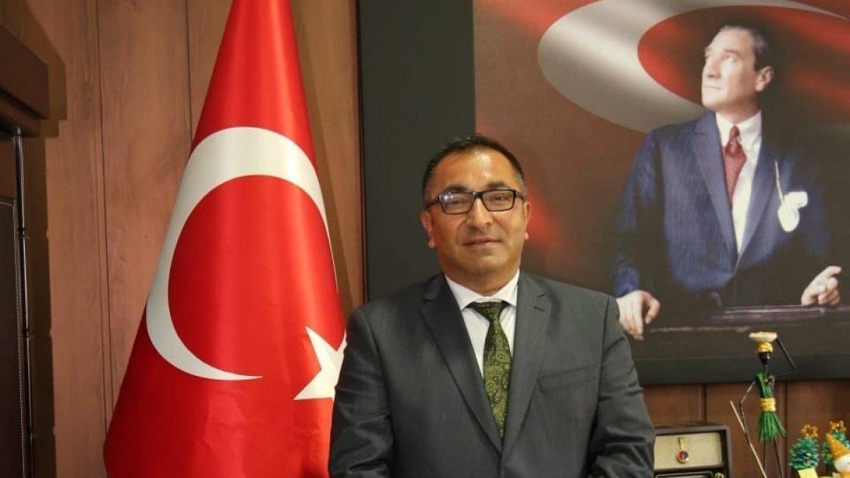 Tunceli'ye 50 yataklı turizm uygulama oteli projesi