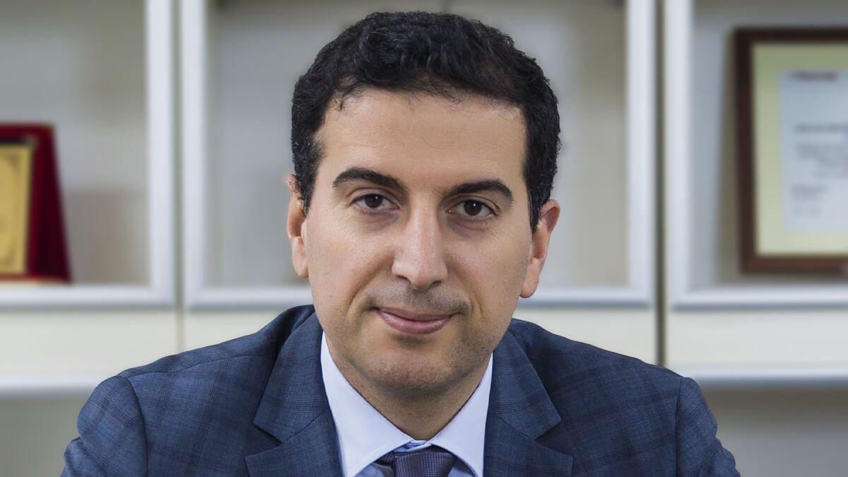 Türkiye'nin öncü simülatör üreticisi SANLAB 2020 yılında yüzde 52 büyüdü