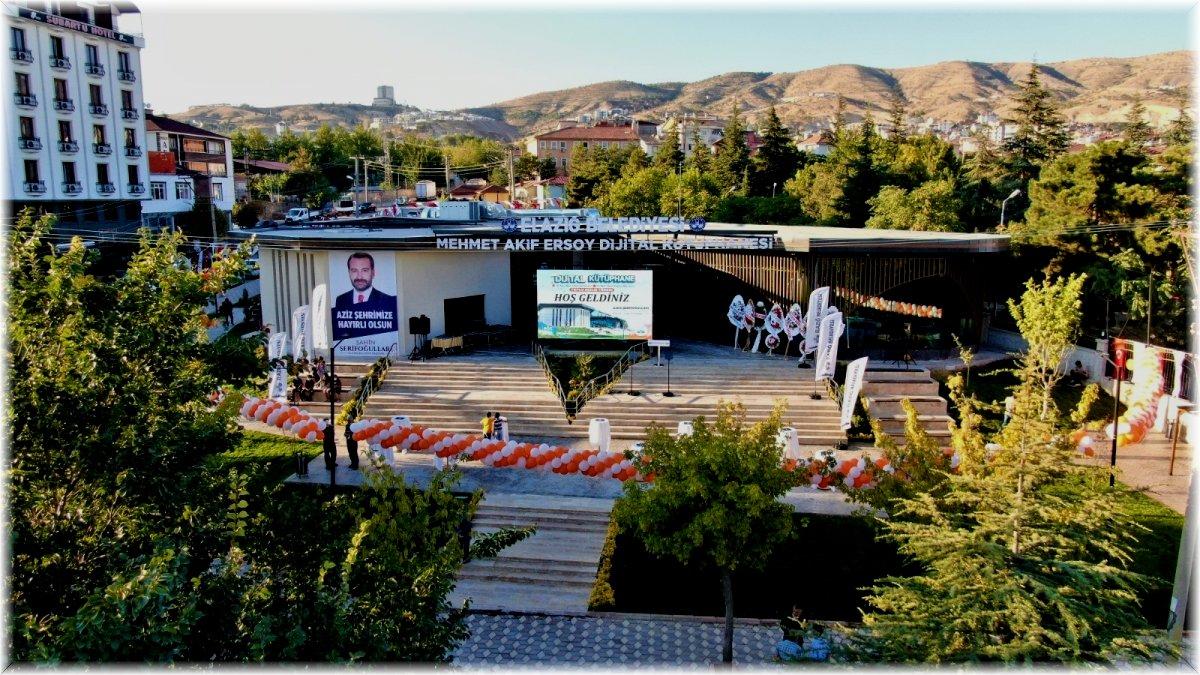 Türkiye'nin en genç Belediye Başkanı Şerifoğulları, şehre değer katan projelerine yenisini ekledi