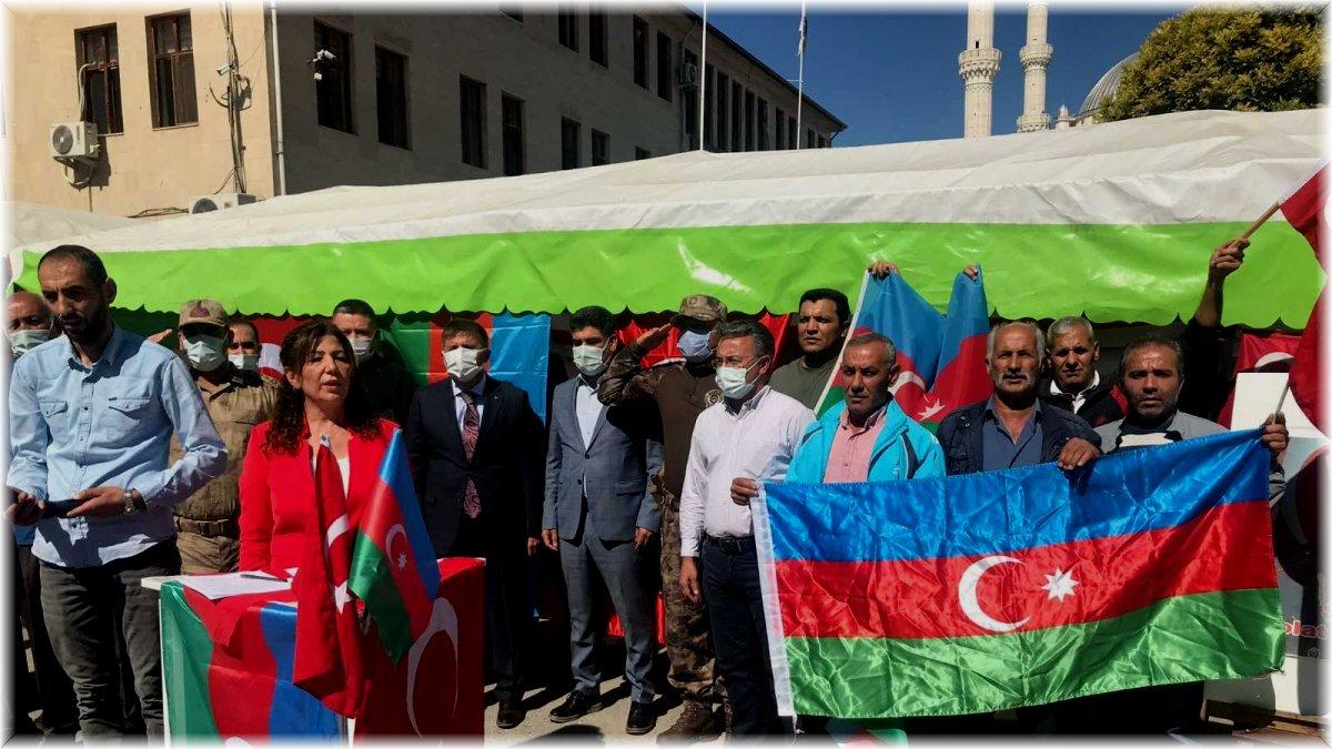 Ünsal: 'Bugün Türk dünyasının hem gurur hem de hüzün günüdür'