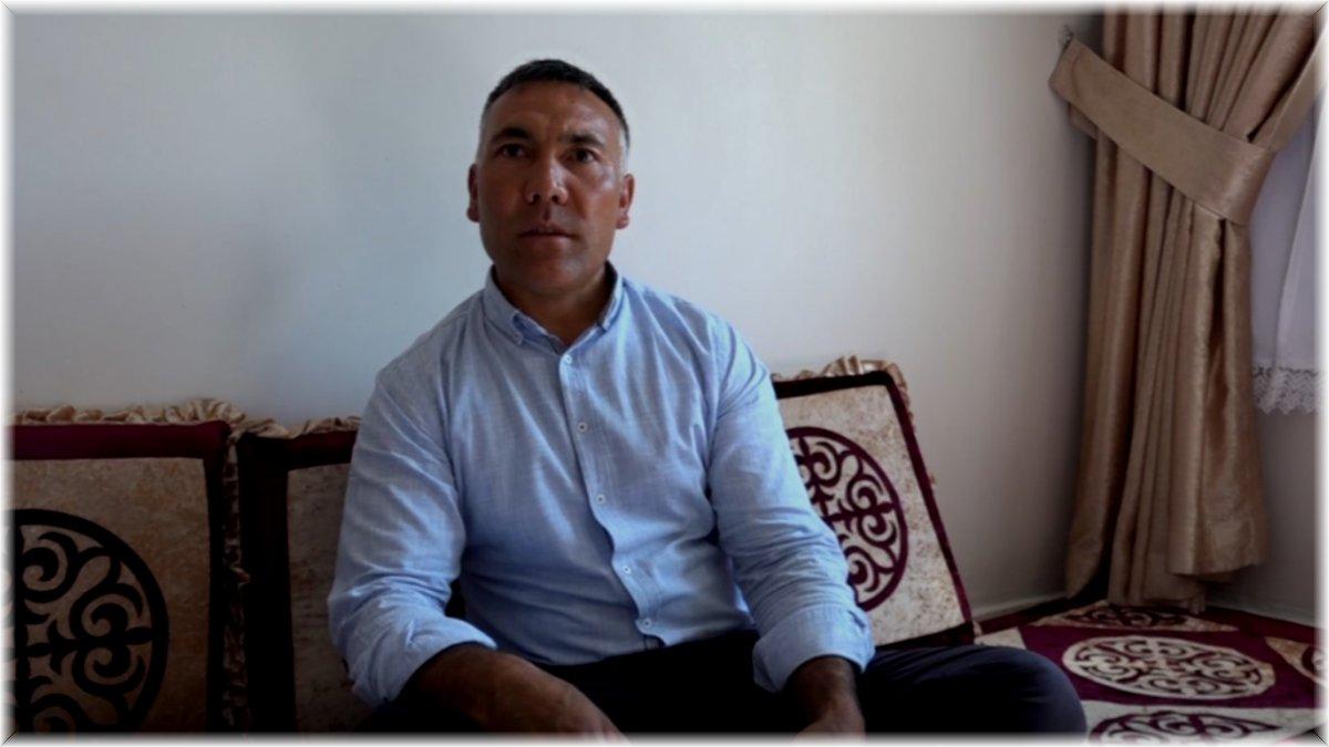 Van'da yaşayan Kırgızlar: 'Dünyada barış olmasını istiyoruz'