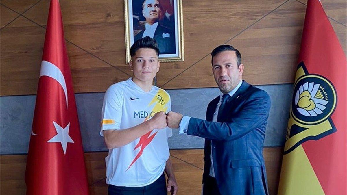 Yeni Malatyaspor, 7 oyuncuyla sözleşme imzaladı