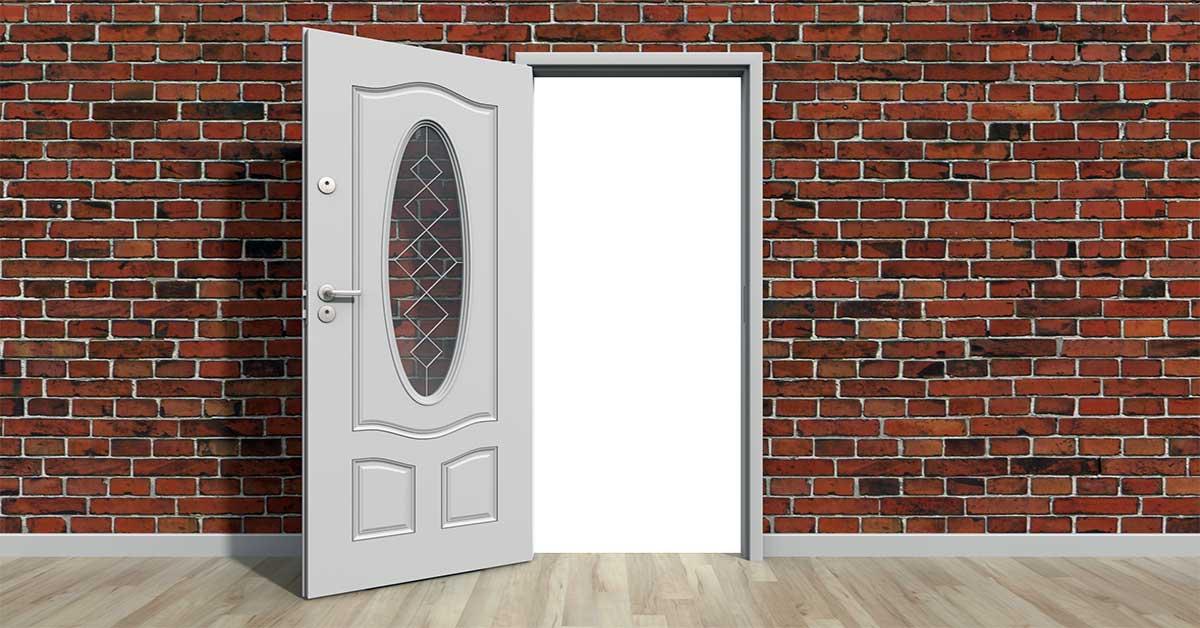 Rüyada Açık Kapı Görmek Ne Anlama Gelir?