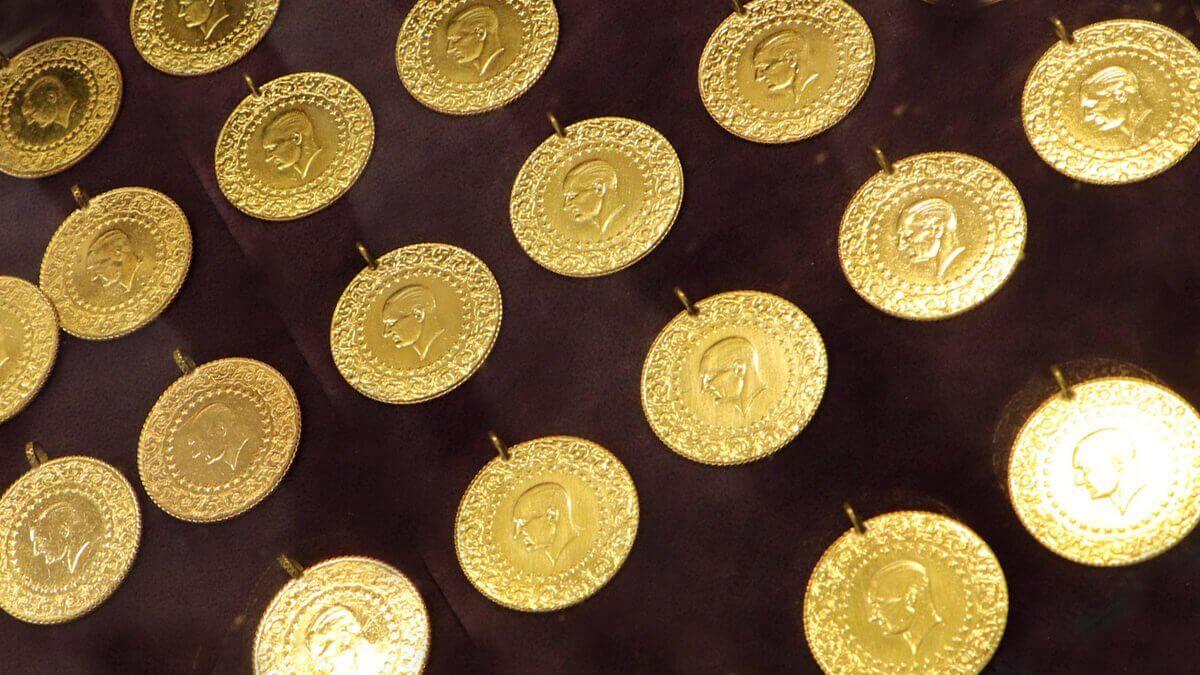 Rüyada Altın Görmek Ne Anlama Gelir?