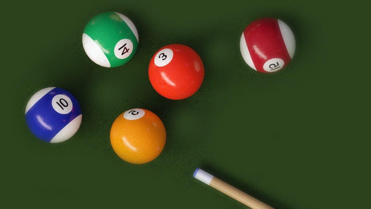 Rüyada Bilardo Oynamak Ne Anlama Gelir?