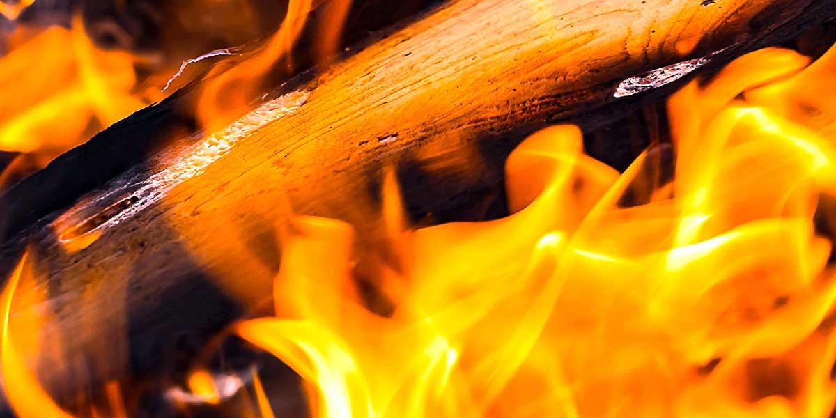 Rüyada odunla ateş yakmak