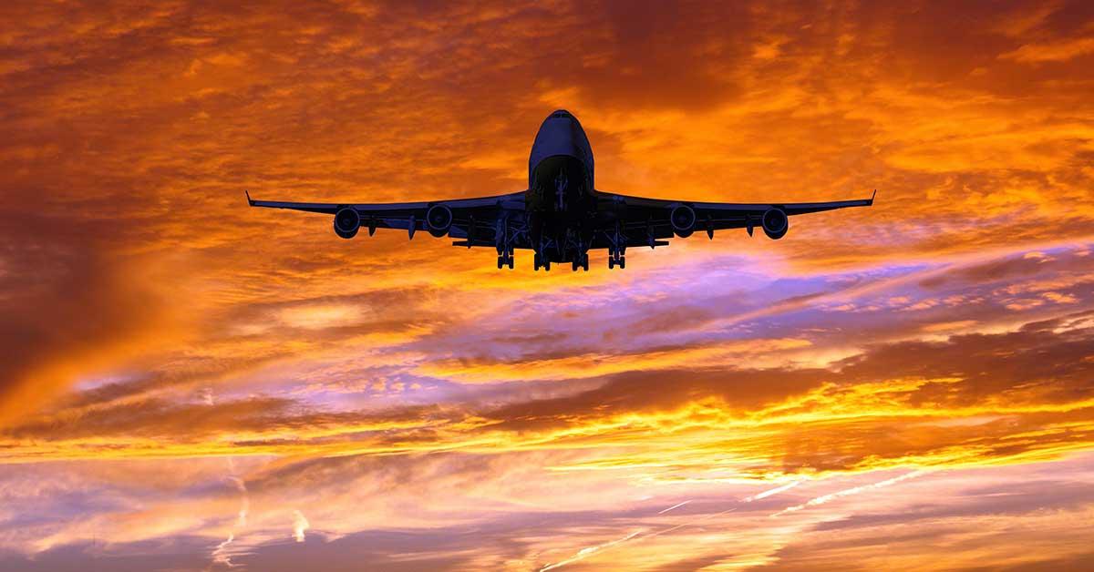 Rüyada Uçakla Uçmak Ne Anlama Gelir?