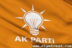 AK Parti Ağrı il ve belediye meclis adayları mülakata davet edildi