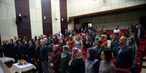 'Cumhurbaşkanımızın himayesindeki projeler Ahlat ve Bitlis'e ilgiyi artırdı'