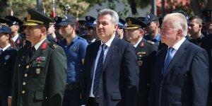Ağrı'da 19 Eylül Gaziler Günü programı
