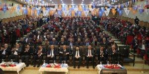 AK Parti Ağrı İl Başkanlığı Danışma Meclisi Toplantısı