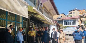 Hizan'da Kovid-19 denetimleri devam ediyor