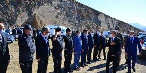 15 Temmuz şehidi Dursun Acar'ın adı görev yaptığı Ardahan'da yaşatılacak
