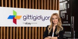 GittiGidiyor'a Social Media Awards Turkey'den bronz ödül