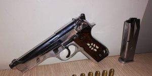 Bingöl'de 7 farklı suçtan aranan kişi yakalandı