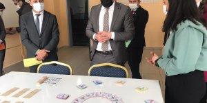 Ağrı Milli Eğitim Müdürü Tekin, Patnos'ta dil sokaklarının açılışlarını gerçekleştirdi