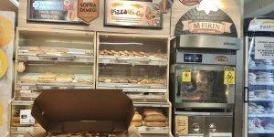 Migros'tan Türkiye'nin dört bir yanına pizza servisi
